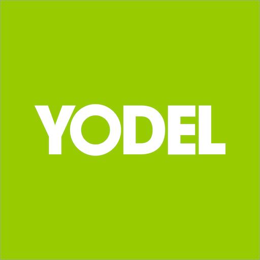 Yodel parcel manager