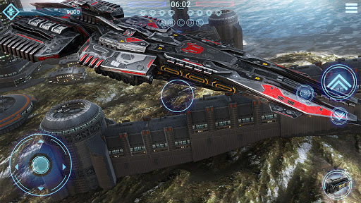 Planet Commander Online: Space ships galaxy game 1.19.140 de.gamequotes.net 3