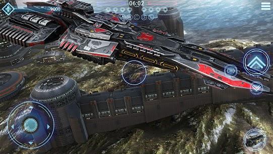Planet Commander Mod (Money) 3