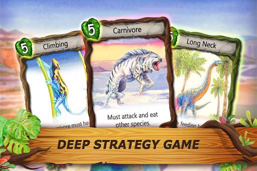 Evolution Board Game  Screenshots 4