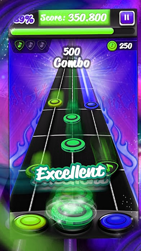 Guitar Rock Hero Pro 1.1.0 Screenshots 1
