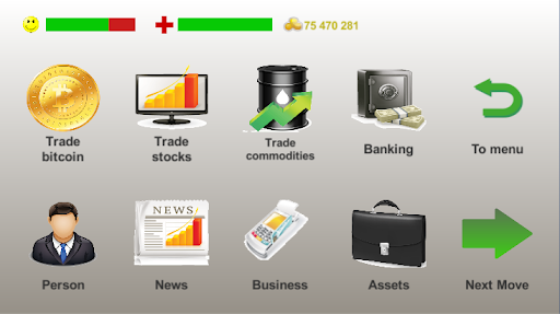 Business strategy 4.3 screenshots 8