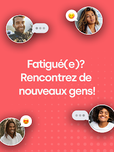 JAUMO Dating - Flirt. Chat. Rencontre célibataire Capture d'écran