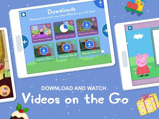 World of Peppa Pig u2013 Kids Learning Games & Videos 3.5.0 screenshots 11