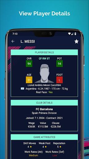 player potentials 19 screenshot 3