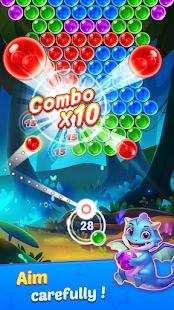 Bubble Shooter Genies 2.13.0 Screenshots 8
