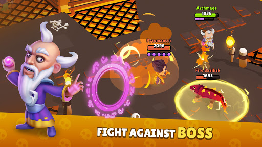 Magic Arena: Battle Royale 0.5.6 screenshots 7