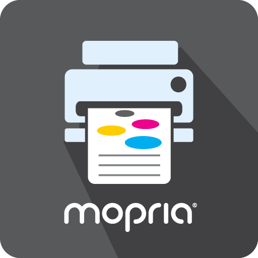 Baixar Mopria Print Service