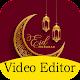 Eid al-Adha Photo Frame Video Maker With Song für PC Windows