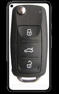 Car Key Lock Remote Simulator 1.17.7 Screenshots 12
