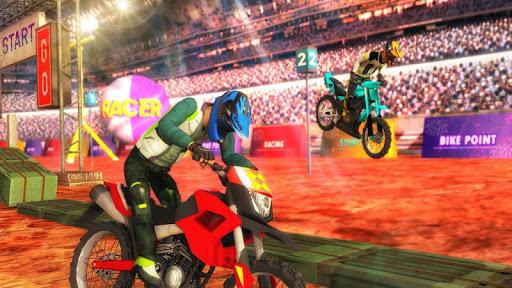 Download Bike Stunt Racer mod apk 1