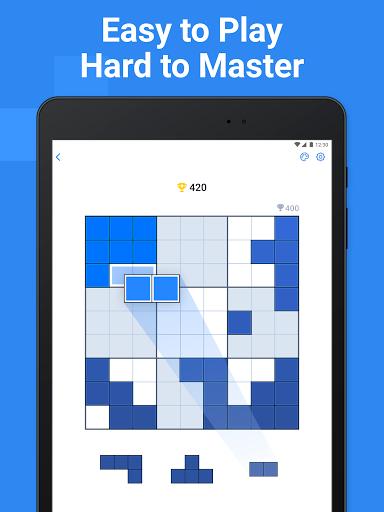 Blockudokuu00ae - Block Puzzle Game 1.9.1 screenshots 12