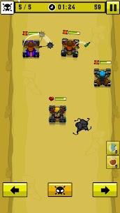 Rude Races 2 MOD APK 1.0.0.0 (Unlocked App) 2