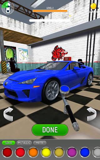 Car Mechanic 1.0.8 screenshots 21