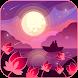リラックス音楽 - Androidアプリ