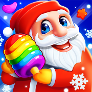 Christmas Match 3 - Merry Christmas Games