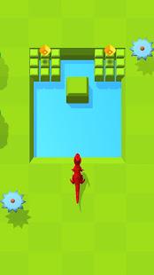 Dragon Escape - Discover Fun 1.1.5039 APK + Мод (Unlimited money) за Android