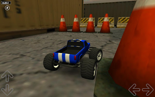 Toy Truck Rally 3D 1.4.4 Screenshots 8