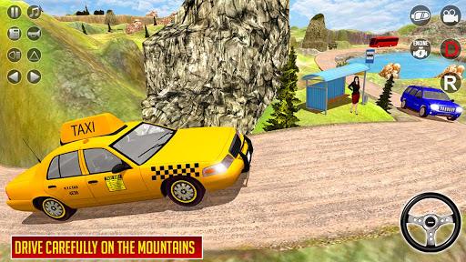 Taxi Mania 2019: Driving Simulator ud83cuddfaud83cuddf8 1.5 screenshots 8
