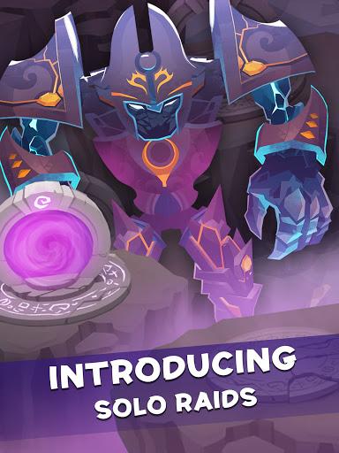 Tap Titans 2: Legends & Mobile Heroes Clicker Game 5.0.3 screenshots 14