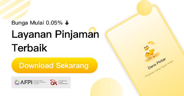 Image For Dana Pintar - Pinjaman Uang Tunai Versi 5.1 3