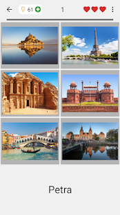 Famous Monuments of the World - Landmarks Quiz