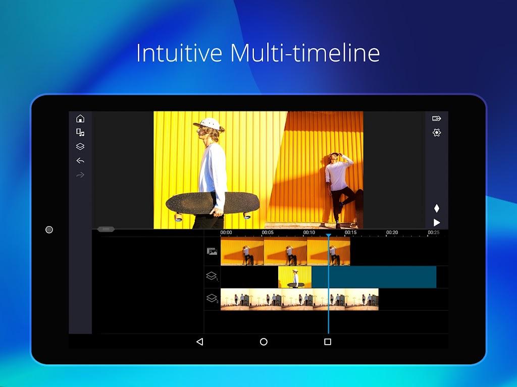 PowerDirector - Video Editor App, Best Video Maker  poster 23