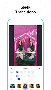 Funimate Video Editor MOD APK (Unlocked) 3