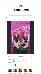 Funimate Video Editor: Music, Transitions, Effects 11.18 APK + Mod (Unlocked / Pro) for Android