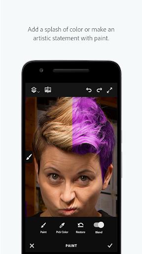 Adobe Photoshop Fix