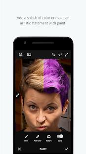 Adobe Photoshop Fix 1.1.0 Screenshots 4