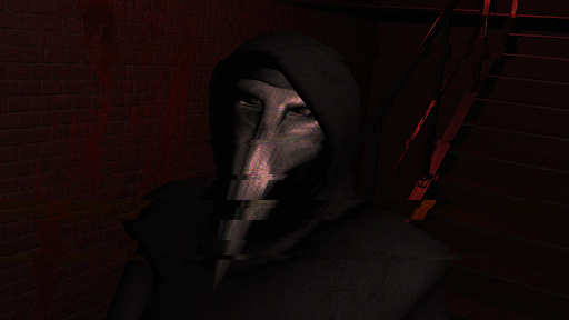 SCP 049 Plague Doctor: Horror Game apkdebit screenshots 3