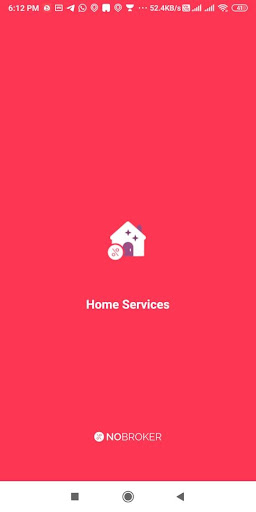 Home Services-Painting,Cleaning & More By NoBroker  screenshots 1