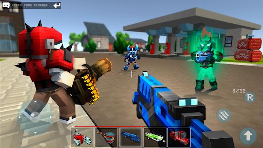 Mad GunZ Battle Royale Apk, Mad GunZ Battle Royale Apk Download 3