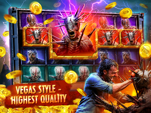 The Walking Dead: Free Casino Slots 218 screenshots 17