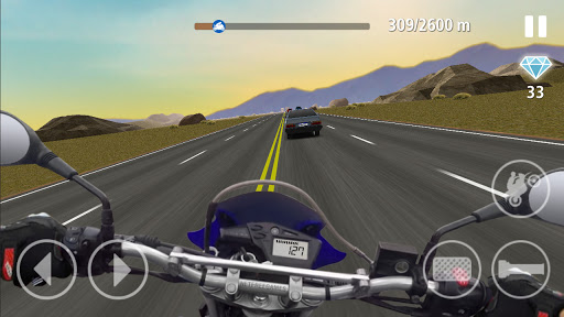 Traffic Moto apkdebit screenshots 15