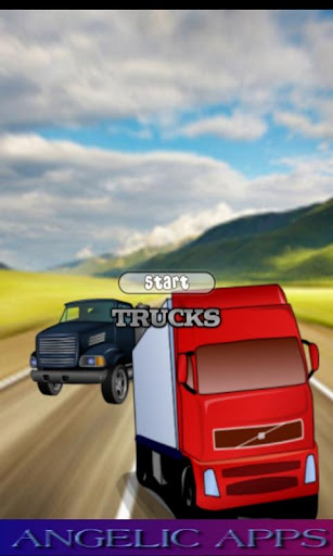 Trucks Match Race Game - Free For PC Windows (7, 8, 10, 10X) & Mac Computer Image Number- 5