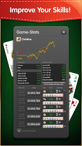 Rummy (Free, no Ads) 1.7.0 screenshots 6
