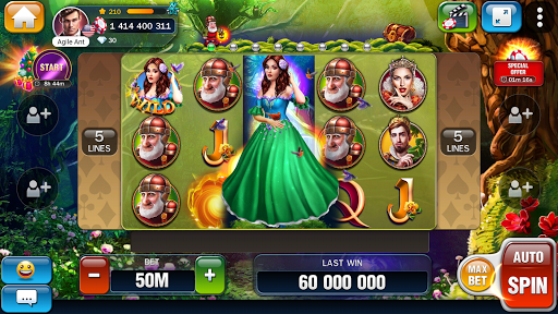 Huuuge Casino Slots - Best Slot Machines 6.0.2600 screenshots 7