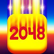 2048 Stack Merge
