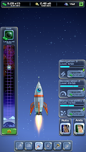 Idle Tycoon: Space Company Mod 1.9.5 Apk (Unlimited Money) 1