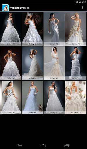 Wedding Dresses For PC Windows (7, 8, 10, 10X) & Mac Computer Image Number- 16