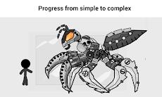 Draw Cartoons 2: Skeletal Animation Studioのおすすめ画像3