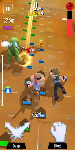 Climbing Stars  screenshots 18