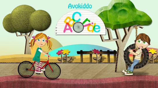 Avokiddo ABC Ride 1