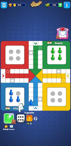 Ludo Club - Amusant jeu de dés screenshots apk mod 2
