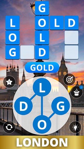 Wordmonger: Modern Word Games and Puzzles 2.1.2 Screenshots 7