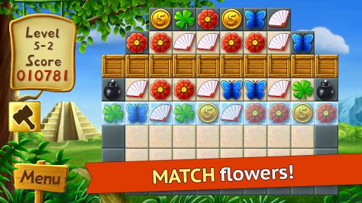 Artifact Quest - Match 3 Puzzle  screenshots 2