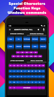 Windows Remote Control for PC & Laptop - ADMote