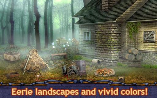 Mystic Diary 2 - Hidden Object and Island Escape 1.0.57 screenshots 7